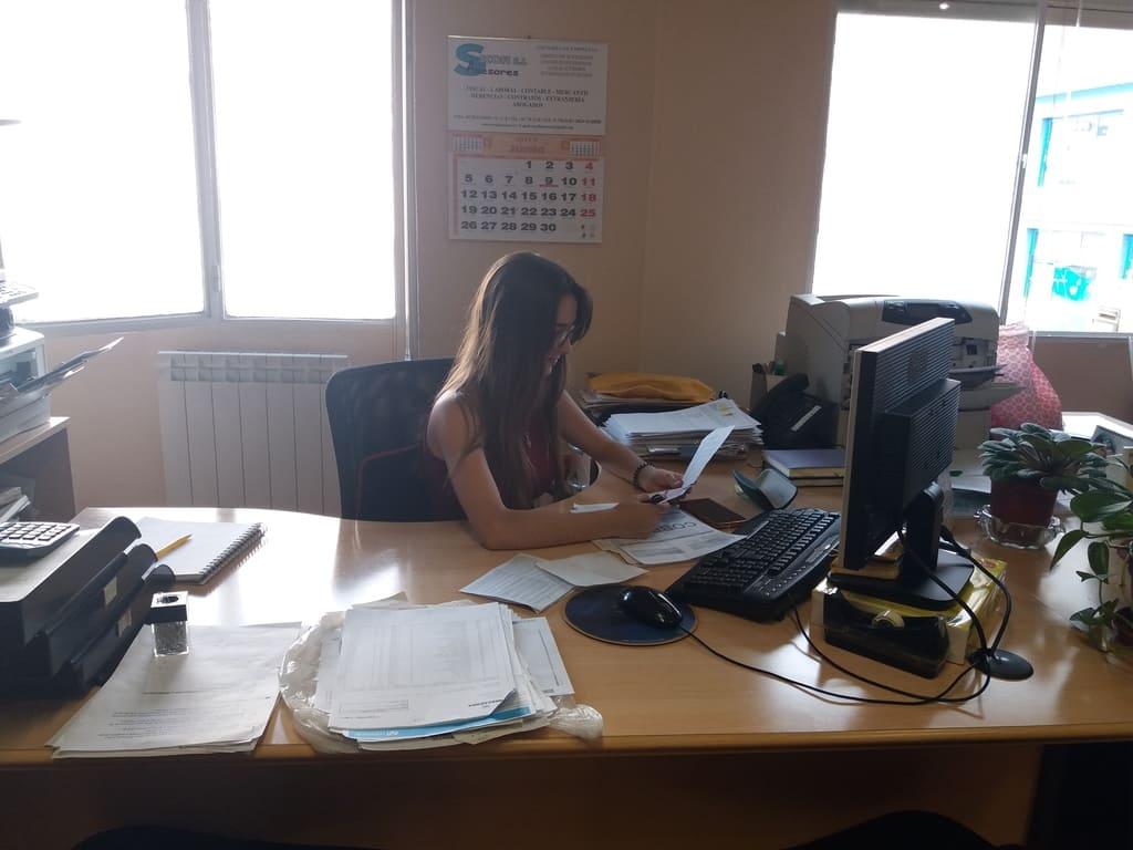 FPB Servicios Administrativos - Salesianos Estrecho